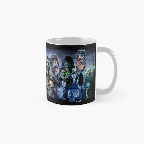 Classic Horror Classic Mug