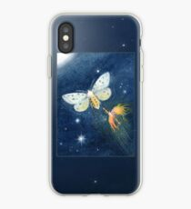 Snip - cute spark-pixie iPhone Case