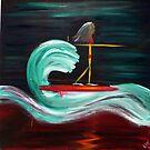 """Surfs Up""  by bkm11"