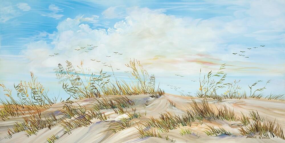 Dune Oats by Sharole Ewing