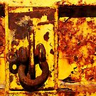 Hooked On Yellow by knobby