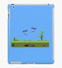 Duck Hunt! Pew! Pew! iPad Case/Skin