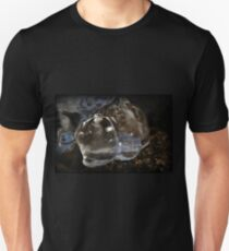Nature's Ice Scuptures T-Shirt