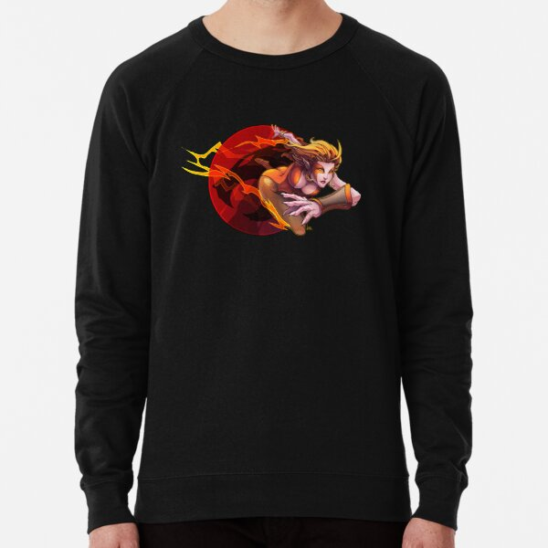 The Cheetah Lightweight Sweatshirt