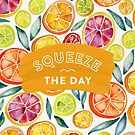 Squeeze the Day - Multi Palette von Cat Coquillette