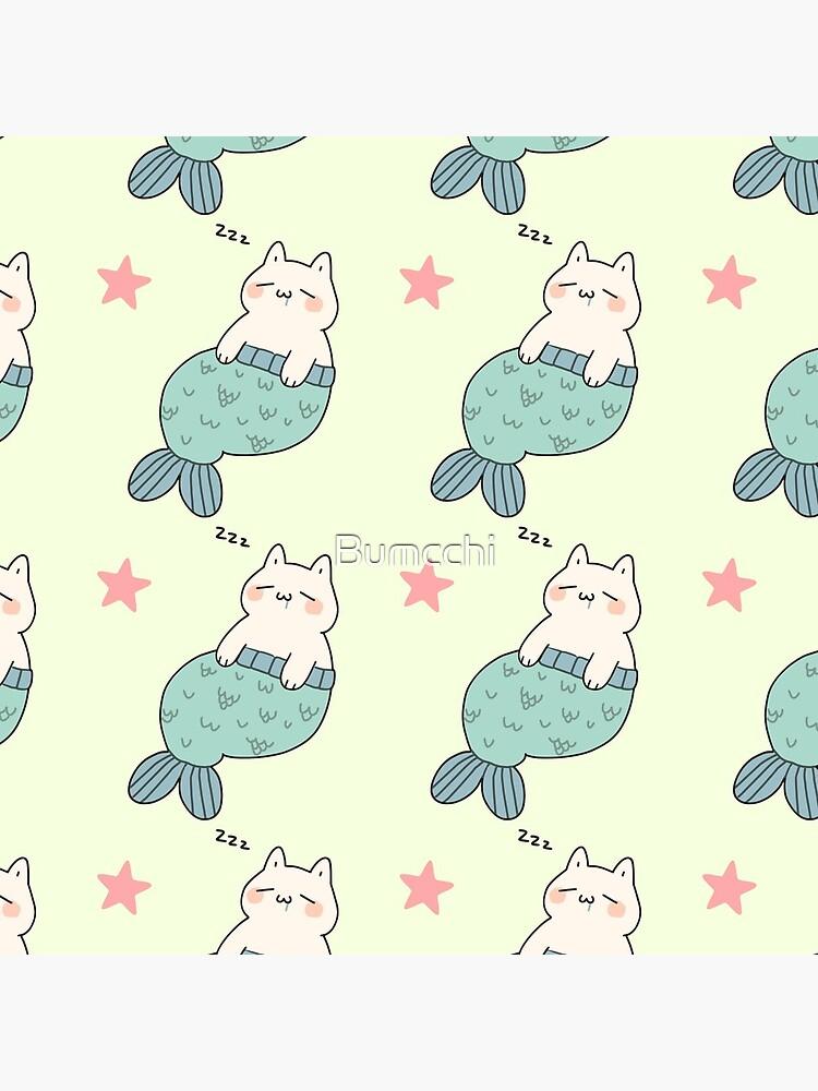 Catfish - Patterned by Bumcchi