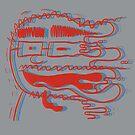 Rikkardo - RGB MELTED Z by Apocaloso