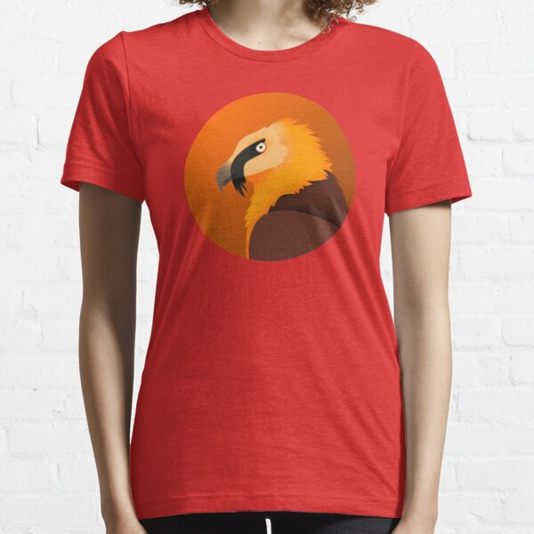 Bearded Vulture Essential T-Shirt