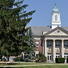 Kutztown University II by Corkle