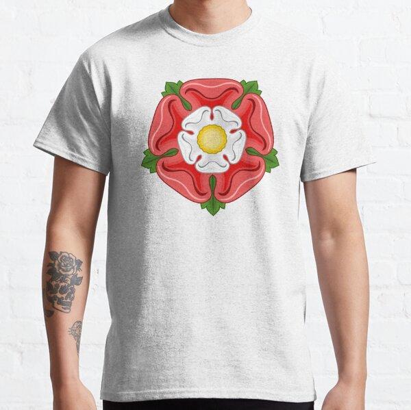 Tudor Rose Classic T-Shirt