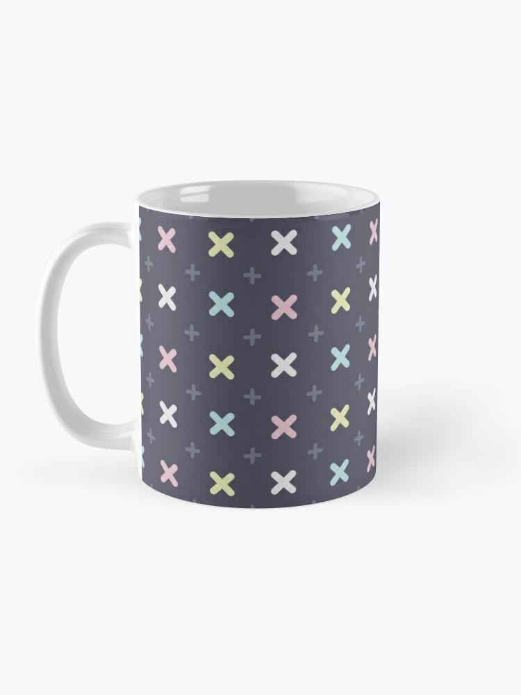 Alternate view of CMYK -  Mug