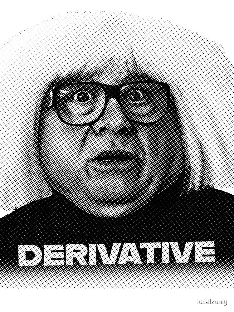 Ongo Gablogian - Derivative by localzonly