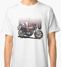 Wes Cooley Suzuki GS 1000 Classic T-Shirt