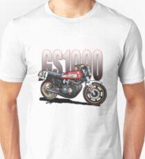 Wes Cooley Suzuki GS 1000 T-Shirt