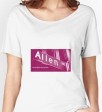 Allen Avenue1, Pasadena, California by MWP Relaxed Fit T-Shirt