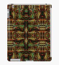 Mayan Design iPad Case/Skin