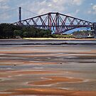 Beach and Bridges by Andrew Ness - www.nessphotography.com