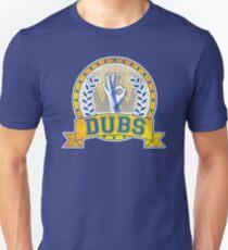 Dubs Up! Unisex T-Shirt