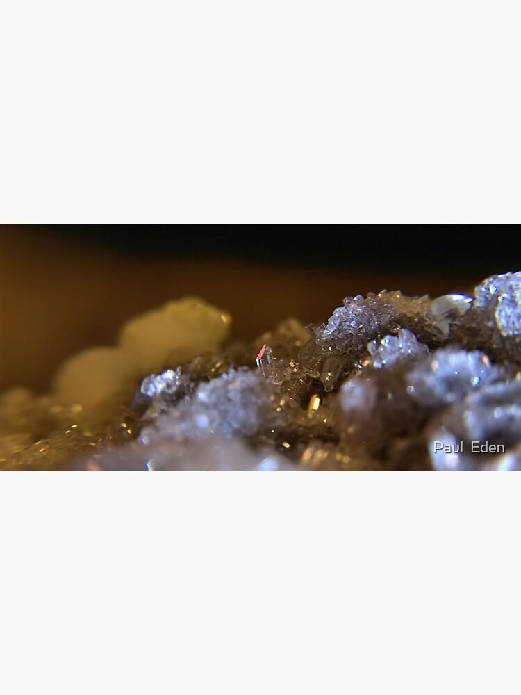 The Crystal Beacon by pauleden