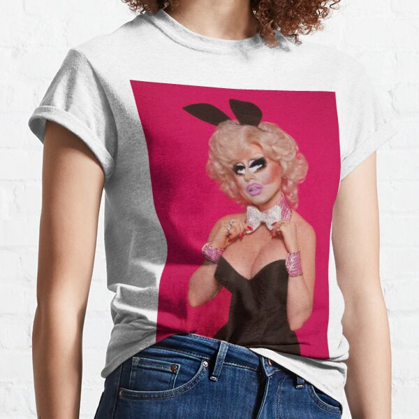 Trixie Mattel as Dolly Parton Classic T-Shirt