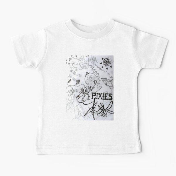 Pixies Camiseta para bebés