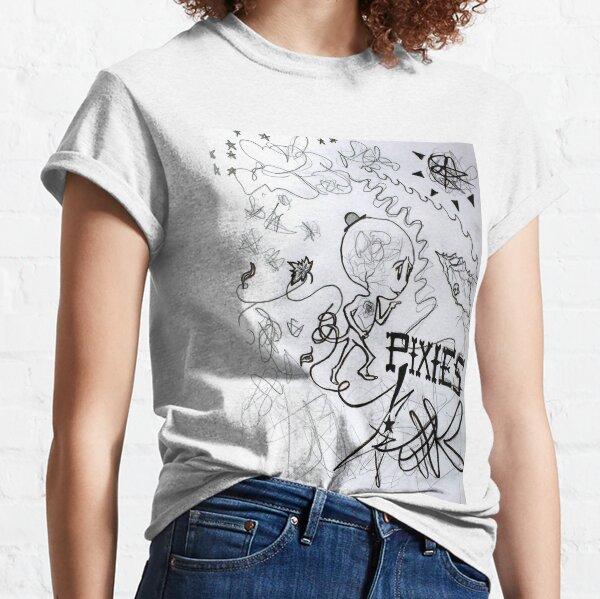 Pixie Classic T-Shirt
