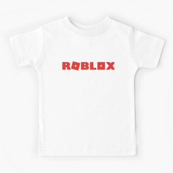 roblox Camiseta para niños