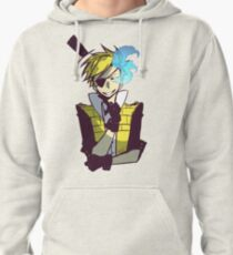 Gravity Falls - Bill Cipher Pullover Hoodie