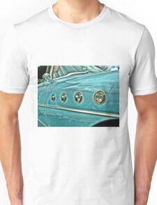 55 Buick Roadmaster Unisex T-Shirt