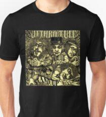 jethro tull stand up 2019 mumpuni Slim Fit T-Shirt