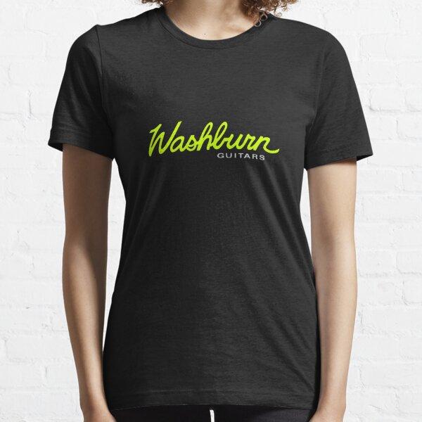 Washburn Guitars Essential T-Shirt