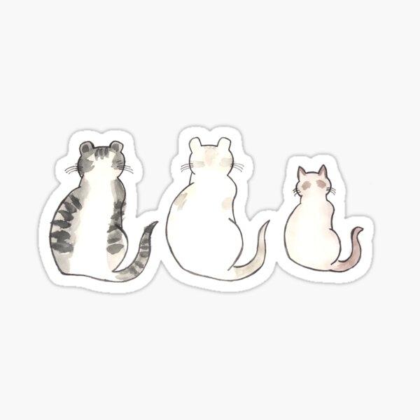 The Swift Children Sticker