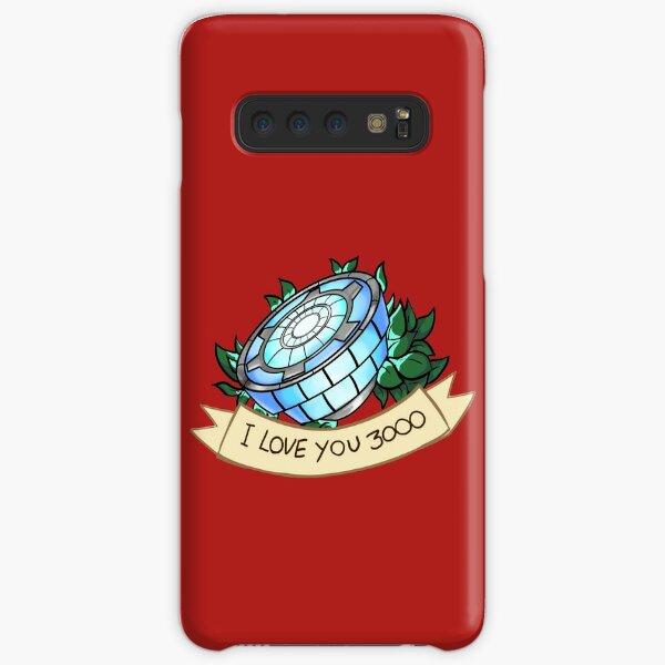 I Love You 3000 Samsung Galaxy Snap Case