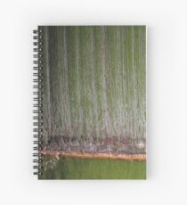 Sakuragaoka no take Spiral Notebook