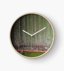 Sakuragaoka no take Clock