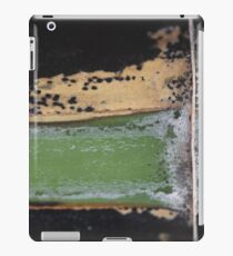Oana no take iPad Case/Skin