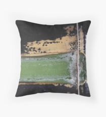 Oana no take Throw Pillow
