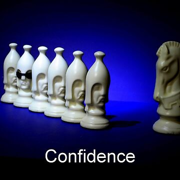 Confidence by Schoolhouse62