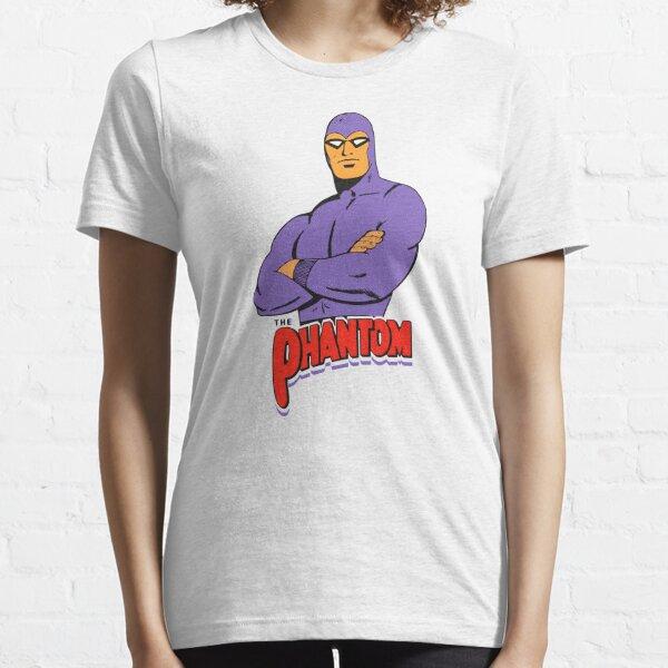 Das Phantom - Superheld Essential T-Shirt