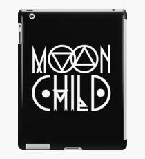 Moon Child iPad Case/Skin