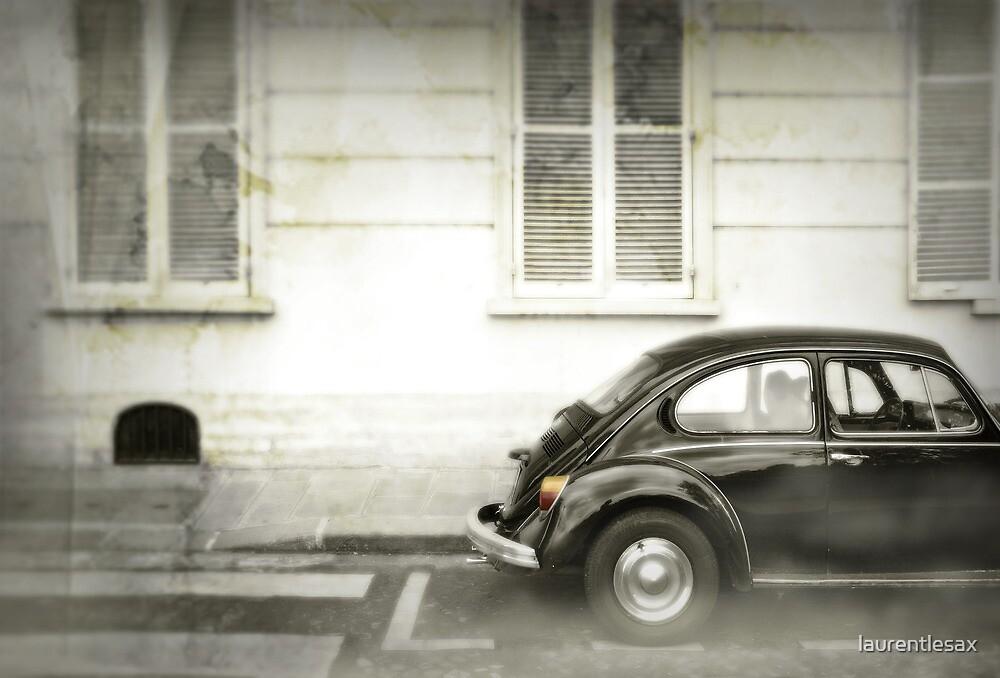 Beetle by laurentlesax