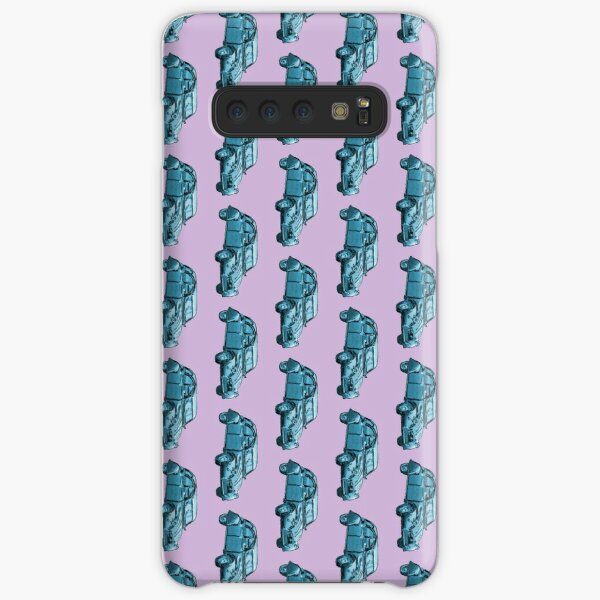 Citroen 2cv Duck Samsung Galaxy Snap Case