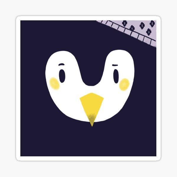 Pingouin Sticker