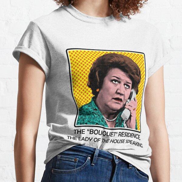 Bucket Residence Classic T-Shirt