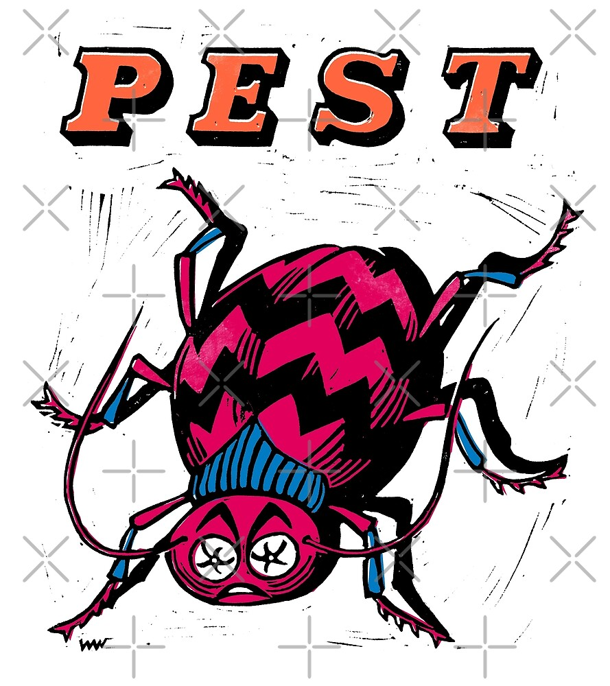 PEST by wonder-webb