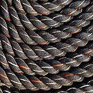 Spiral fractal (2) by Marjolein Katsma