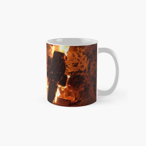 Fire  Classic Mug