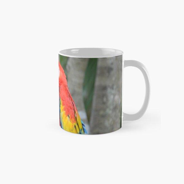 Parrot Classic Mug
