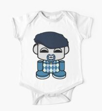 Coop O'BOT Toy Robot 1.0 One Piece - Short Sleeve