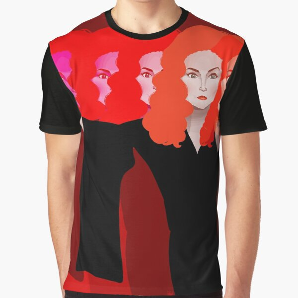 Selena Graphic T-Shirt